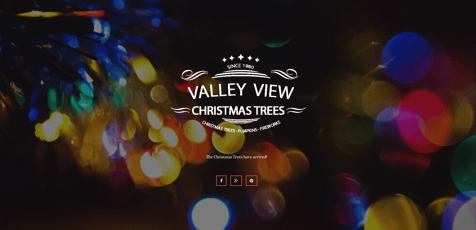 Valley View Christmas Tree Lots